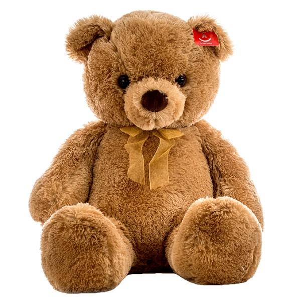 Купить Aurora 15-323 Аврора Медведь, 80 см, Мягкая игрушка Aurora