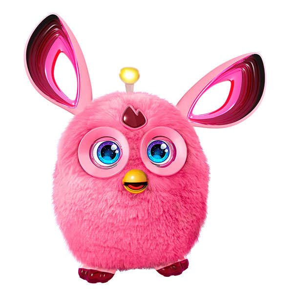 Интерактивная игрушка Hasbro Furby - Ферби , артикул:148432