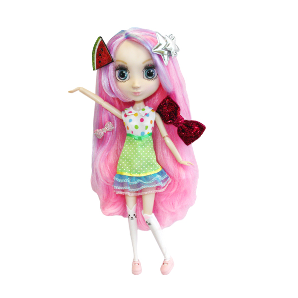 Кукла Shibajuku GIRLS - Shibajuku Girls, артикул:146614