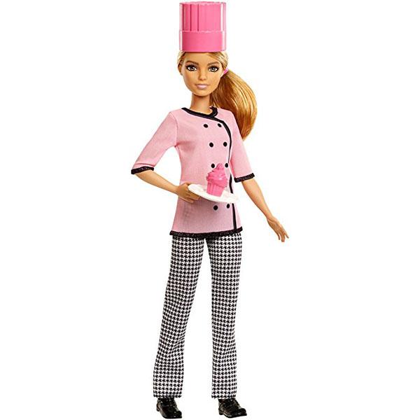 Купить Mattel Barbie FMT47 Барби Куклы из серии Кем быть? , Кукла Mattel Barbie