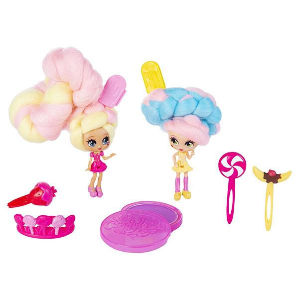 Игровые наборы и фигурки для детей Candylocks