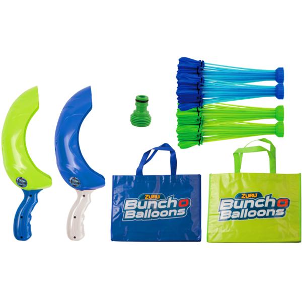 Игровые наборы Bunch O Balloons - Игрушки для улицы, артикул:146247