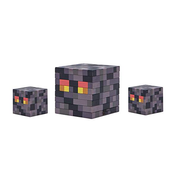 Купить Minecraft 19972 Майнкрафт фигурка Magma Cube, Минифигурка Minecraft
