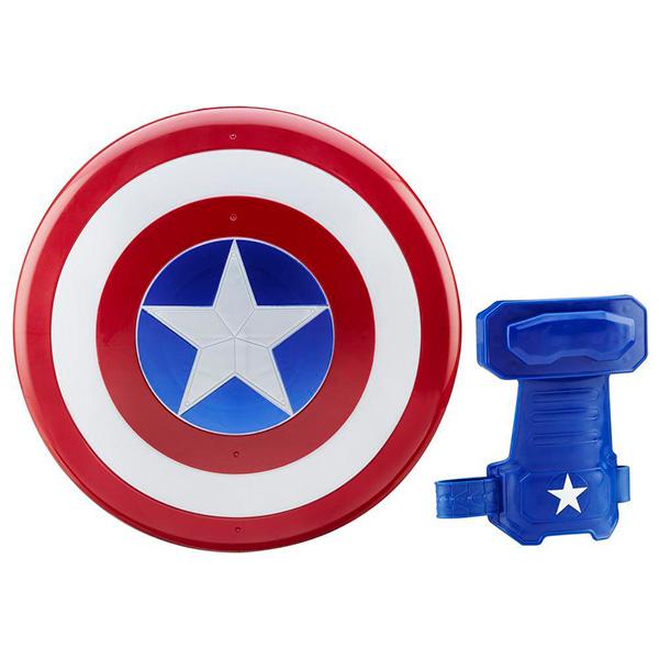 Игрушечное оружие Hasbro Avengers - Супергерои, артикул:140555