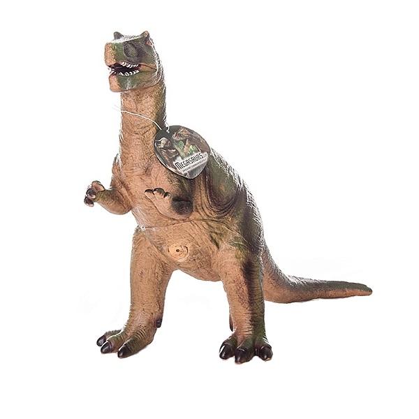 Megasaurs SV17868 Мегазавры Фигурка динозавра  Барионикс - Игровые наборы