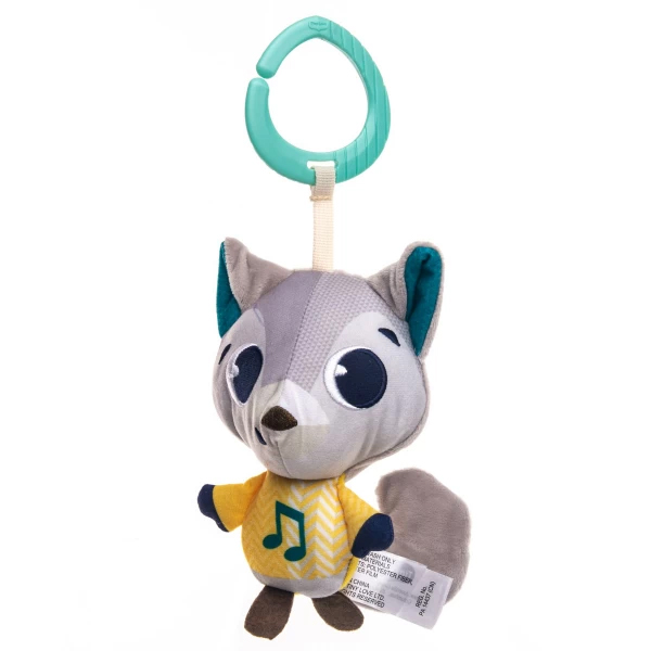Купить Tiny Love 1116601110 Игрушка-подвеска Музыкальная Лайка , Подвески для малышей Tiny Love