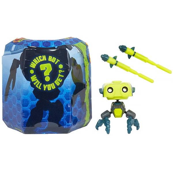 Ready2Robot 553946 Капсула и минибот (набор 1), арт:156944 - Мини наборы, Игровые наборы