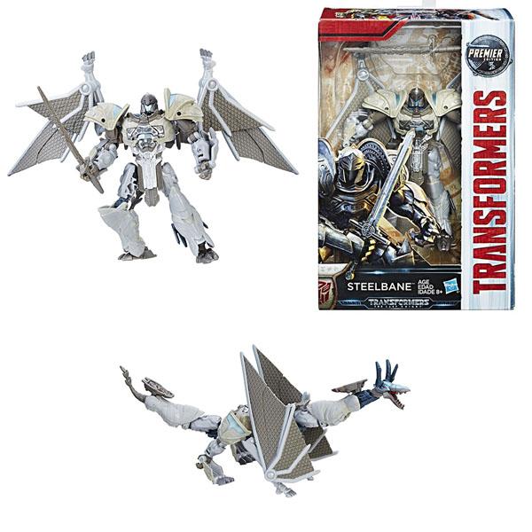 Фигурка трансформер Hasbro Transformers - Трансформеры, артикул:150002