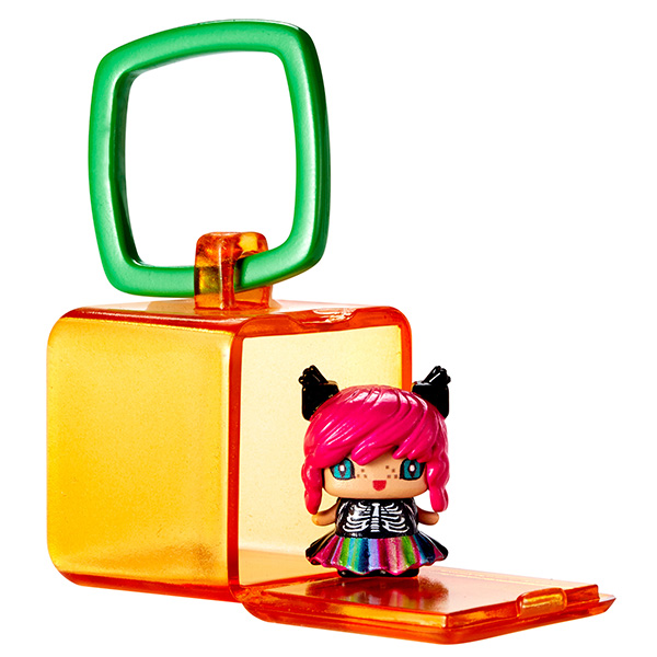 Минифигурка Mattel My Mini Mixi Q's - Минифигурки, артикул:143467
