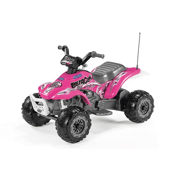 Детские электромобили Peg-Perego - Квадроциклы, артикул:119841