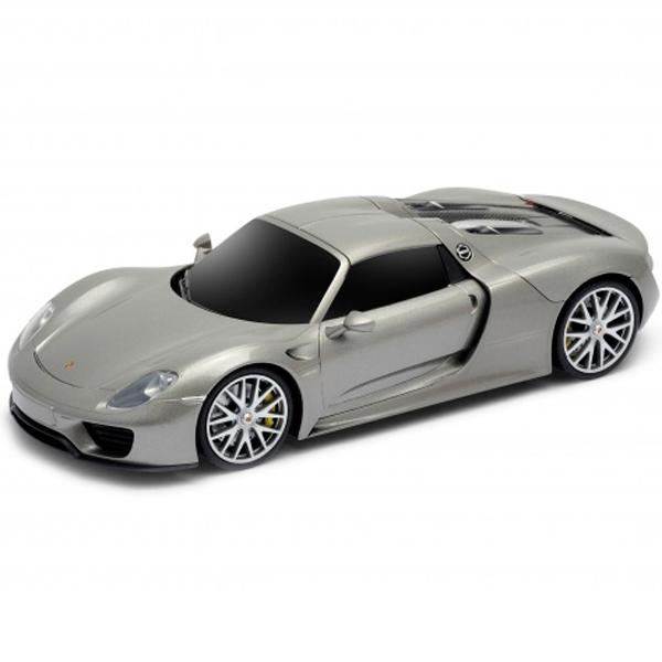 Welly 84023 Велли Радиоуправляемая модель машины 1:24 Porsche 918 Spyder