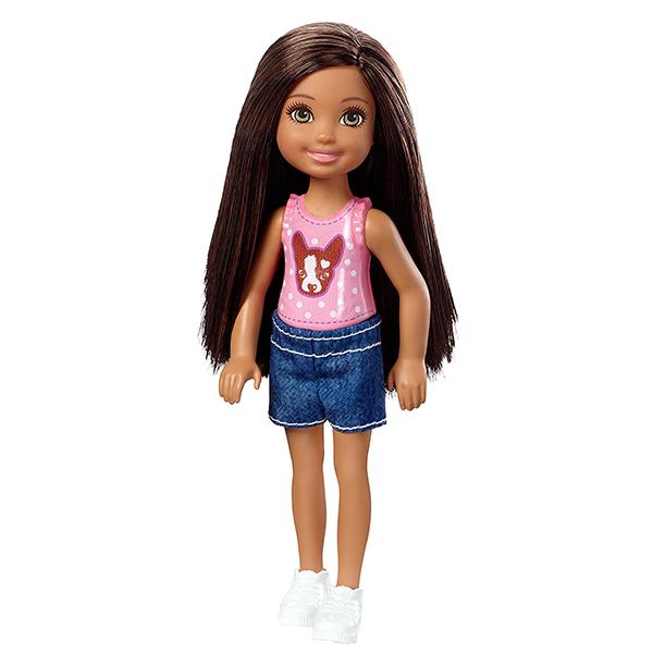 Mattel Barbie DWJ36 Барби Кукла Челси