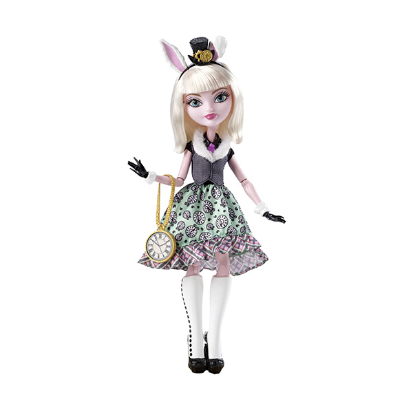 Кукла Mattel Ever After High от Toy.ru
