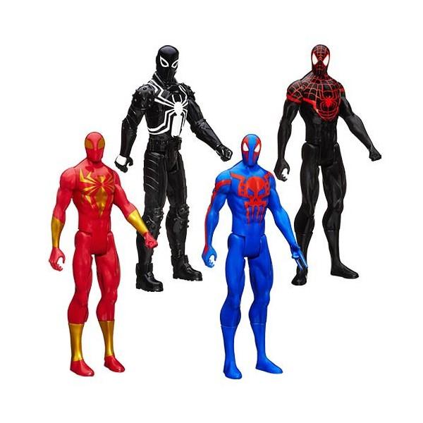 Фигурка Hasbro Spider-Man - Супергерои, артикул:138815