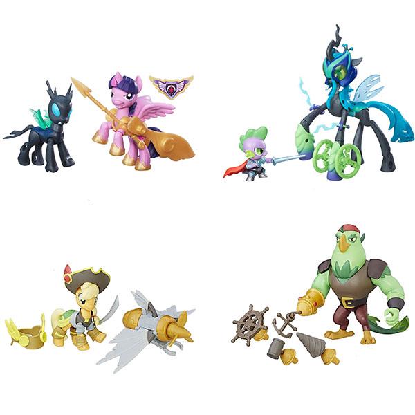 Купить Hasbro My Little Pony B6009 Фигурки с артикуляцией (в ассортименте), Кукла Hasbro My Little Pony