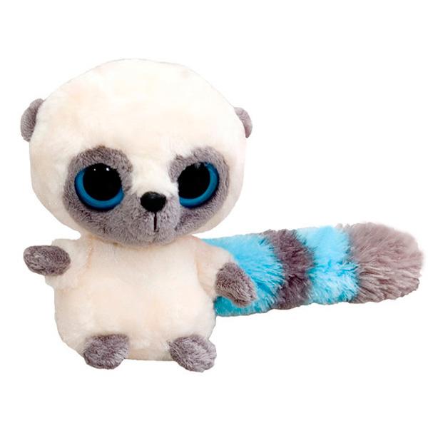 Купить Юху и его друзья 12-109 Юху голубой, 12 см, Мягкая игрушка Aurora