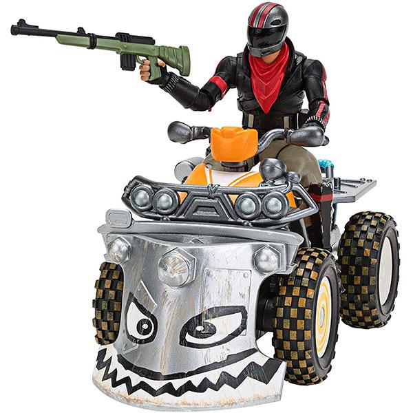 Купить Fortnite FNT0163 Машина Quadcrasher, Игровые наборы и фигурки для детей Fortnite