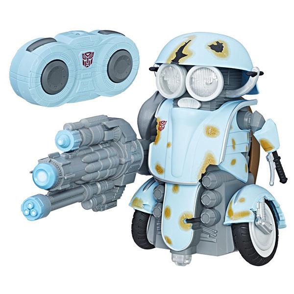 Фигурка трансформер Hasbro Transformers - Трансформеры, артикул:151740