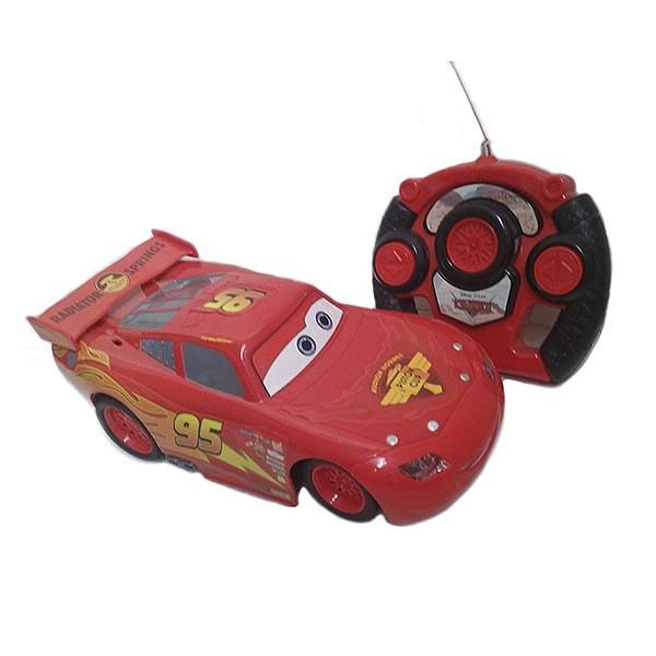 Радиоуправляемая машинка Yellow - Машинки, артикул:138864