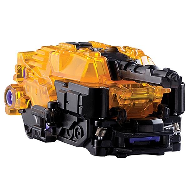 Screechers Wild 35867 Дикие Скричеры Машинка-трансформер Ти-Реккер л2, арт:155282 - Машинки из мультфильмов, Транспорт
