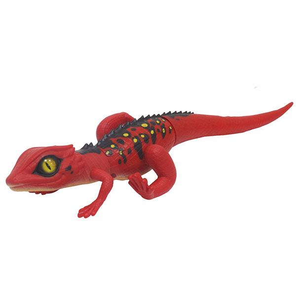"""Интерактивная игрушка Zuru RoboAlive T10994 Игрушка """"Роботизированная ящерица,красная"""" фото"""