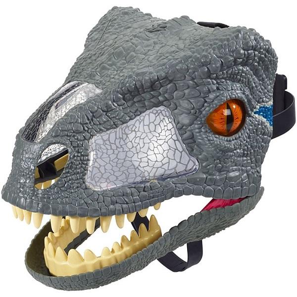Mattel Jurassic World FMB74 Рычащая супер-маска