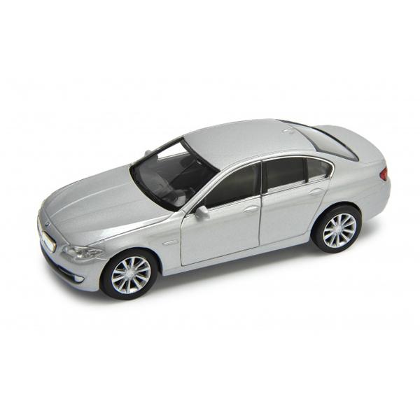 Купить Welly 43635 Велли Модель машины 1:34-39 BMW 535i, Машинка Welly
