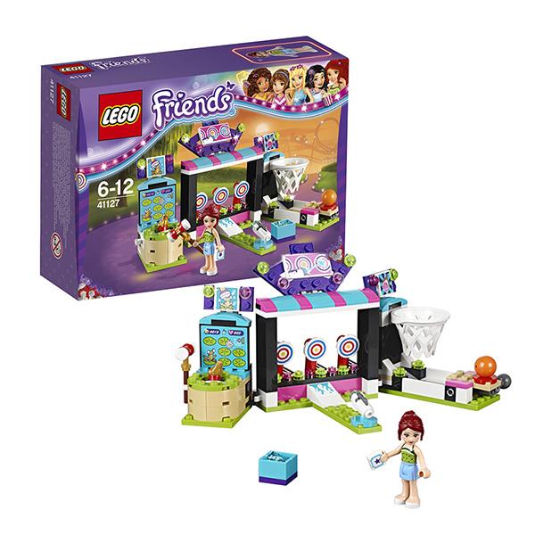 Конструктор LEGO - Подружки, артикул:139775