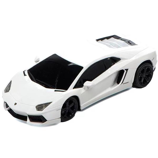 Купить Welly 43643 Велли модель машины 1:34-39 Lamborghini Aventador LP700-4, Машинка Welly