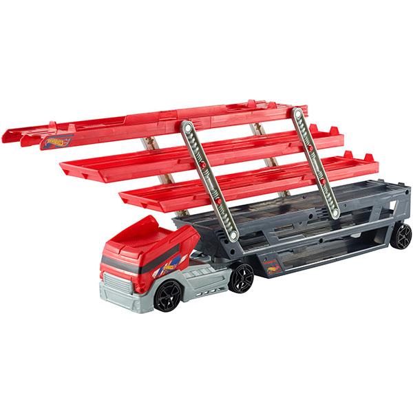 Машинка Mattel Hot Wheels - Автотреки и машинки Hot Wheels, артикул:151874
