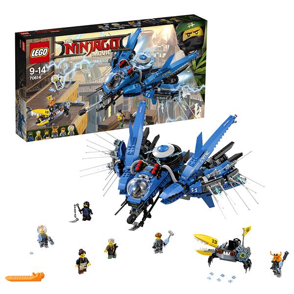 Конструктор LEGO - Ниндзяго, артикул:149821