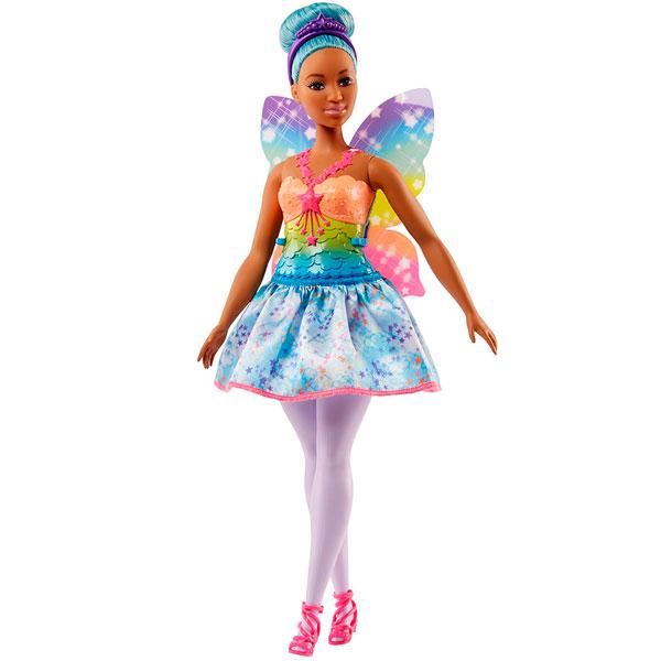 Купить Mattel Barbie FJC87 Барби Волшебная фея, Кукла Mattel Barbie