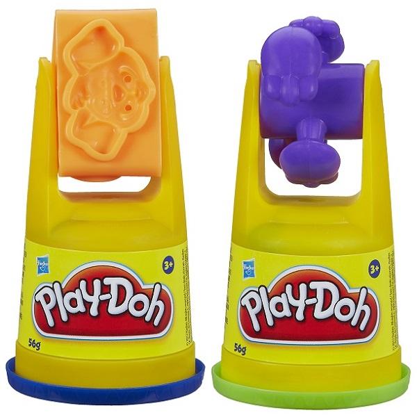 Hasbro Play-Doh 22735 Набор пластилина Мини инструменты