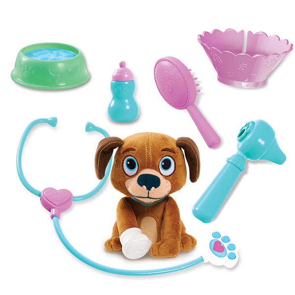 Игра в доктора с плюшевой игрушкой порно фото бесплатно