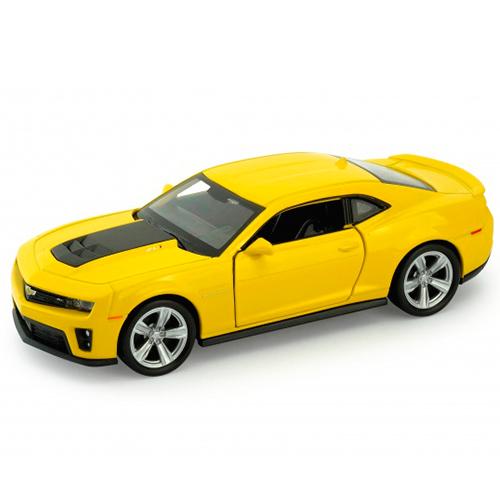 Welly 43667 ����� 1:34-39 Chevrolet Camaro ZL1