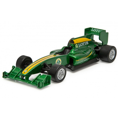 Welly 43646 ����� 1:34-39 Lotus T125