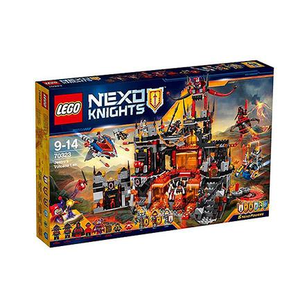 Nexo knights лего 2016 - 5fa3d
