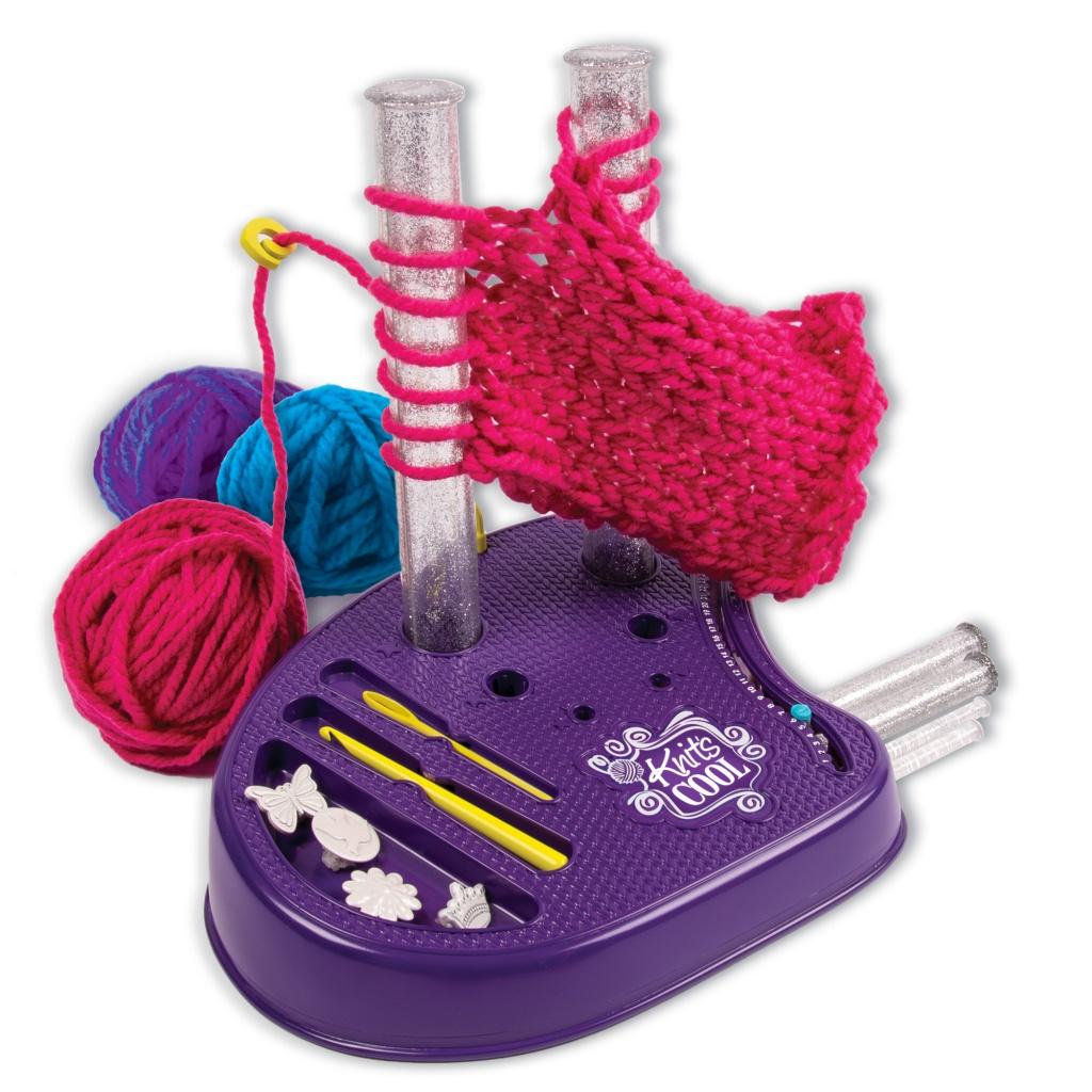 Набор для вязания knits cool 15800
