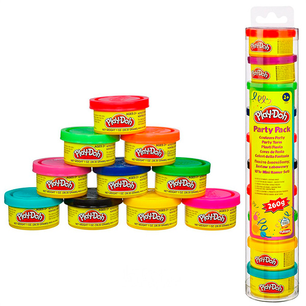 Play-Doh 22037 ����� ��� ��������� � ������