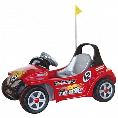 ������� ������������� Peg-Perego OR0059 RC Buggy NEW