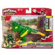 Power Rangers Dino Charge 42100 ����� ��������� ���� ���� DX, � ������������