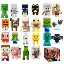 f618c23d31cbb Mattel Minecraft CJH36 Майнкрафт: Фигурка персонажей