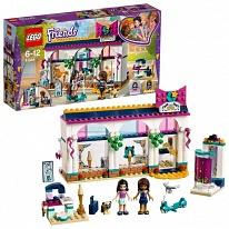 Lego friends магазин аксессуаров андреа
