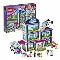Конструктор lego friends комната андреа 41341