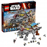 Lego Star Wars 75157 ���� �������� ����� �������� ��������� �������� AT-TE �������� �����