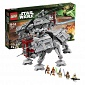 Lego Star Wars 75019 ���� �������� �����  ������ ������ ������� AT-TE